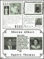 1998 Lewisville High School Yearbook Page 276 & 277