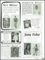 1998 Lewisville High School Yearbook Page 278 & 279