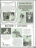 1998 Lewisville High School Yearbook Page 288 & 289