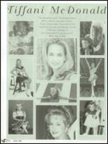 1998 Lewisville High School Yearbook Page 292 & 293