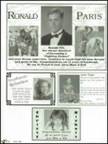 1998 Lewisville High School Yearbook Page 298 & 299