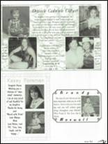 1998 Lewisville High School Yearbook Page 302 & 303