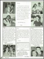 1998 Lewisville High School Yearbook Page 308 & 309