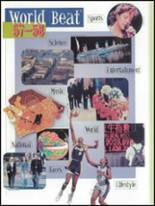 1998 Lewisville High School Yearbook Page 330 & 331