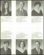 1970 Madison Central School Yearbook Page 12 & 13