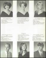 1970 Madison Central School Yearbook Page 14 & 15