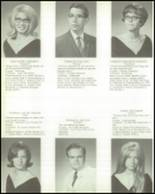 1970 Madison Central School Yearbook Page 16 & 17