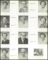 1970 Madison Central School Yearbook Page 28 & 29