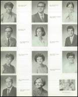 1970 Madison Central School Yearbook Page 30 & 31