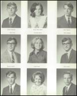 1970 Madison Central School Yearbook Page 32 & 33
