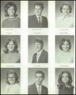 1970 Madison Central School Yearbook Page 36 & 37