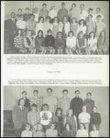 1970 Madison Central School Yearbook Page 38 & 39