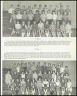 1970 Madison Central School Yearbook Page 42 & 43