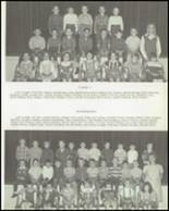 1970 Madison Central School Yearbook Page 50 & 51