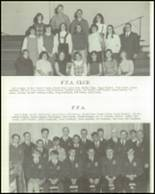 1970 Madison Central School Yearbook Page 60 & 61