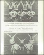 1970 Madison Central School Yearbook Page 64 & 65