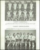 1970 Madison Central School Yearbook Page 66 & 67