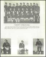 1970 Madison Central School Yearbook Page 68 & 69