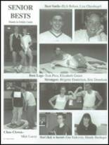 2000 Crystal Lake South High School Yearbook Page 16 & 17