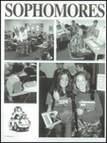 2000 Crystal Lake South High School Yearbook Page 56 & 57