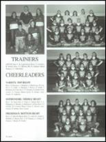 2000 Crystal Lake South High School Yearbook Page 84 & 85