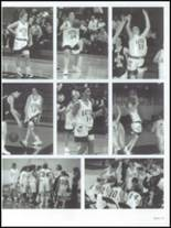 2000 Crystal Lake South High School Yearbook Page 100 & 101