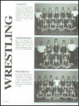 2000 Crystal Lake South High School Yearbook Page 104 & 105