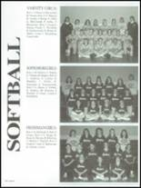 2000 Crystal Lake South High School Yearbook Page 110 & 111
