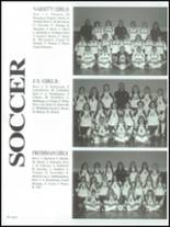 2000 Crystal Lake South High School Yearbook Page 112 & 113