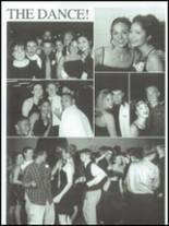 2000 Crystal Lake South High School Yearbook Page 126 & 127