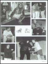 2000 Crystal Lake South High School Yearbook Page 128 & 129