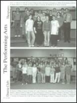 2000 Crystal Lake South High School Yearbook Page 136 & 137