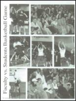 2000 Crystal Lake South High School Yearbook Page 138 & 139
