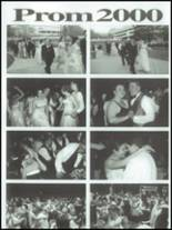 2000 Crystal Lake South High School Yearbook Page 152 & 153