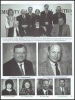 2000 Crystal Lake South High School Yearbook Page 158 & 159