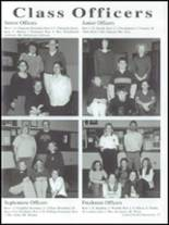 2000 Crystal Lake South High School Yearbook Page 160 & 161