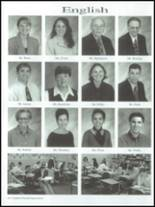 2000 Crystal Lake South High School Yearbook Page 166 & 167