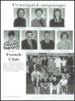 2000 Crystal Lake South High School Yearbook Page 168 & 169