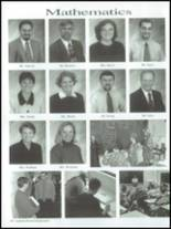 2000 Crystal Lake South High School Yearbook Page 172 & 173