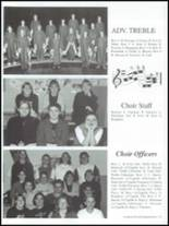 2000 Crystal Lake South High School Yearbook Page 178 & 179