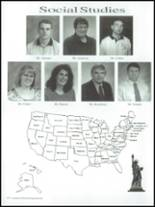 2000 Crystal Lake South High School Yearbook Page 182 & 183
