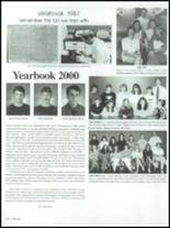 2000 Crystal Lake South High School Yearbook Page 190 & 191