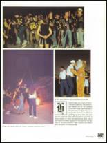 1991 Alamogordo High School Yearbook Page 12 & 13