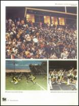 1991 Alamogordo High School Yearbook Page 16 & 17