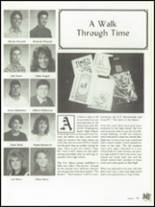 1991 Alamogordo High School Yearbook Page 22 & 23