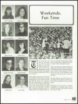 1991 Alamogordo High School Yearbook Page 26 & 27