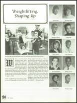 1991 Alamogordo High School Yearbook Page 32 & 33