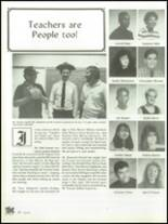 1991 Alamogordo High School Yearbook Page 36 & 37