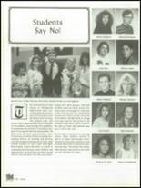 1991 Alamogordo High School Yearbook Page 40 & 41