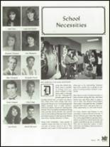 1991 Alamogordo High School Yearbook Page 42 & 43